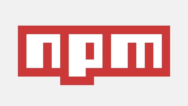 Boxen で npm を管理する