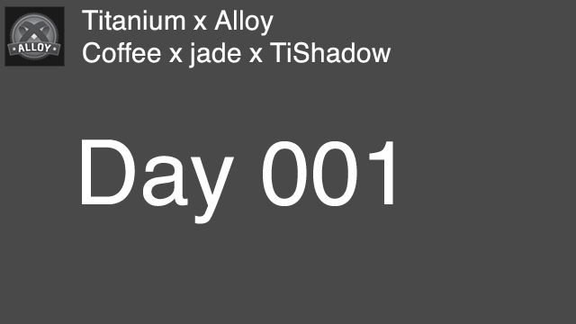Alloy DAY 012: Event の重なりと優先