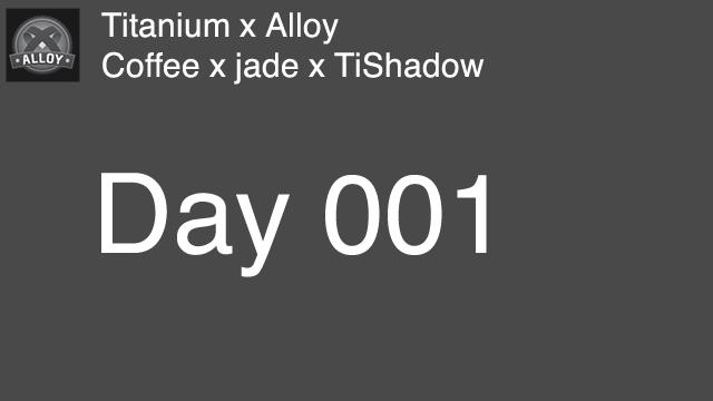 Alloy DAY 012: Event の重なりと優先