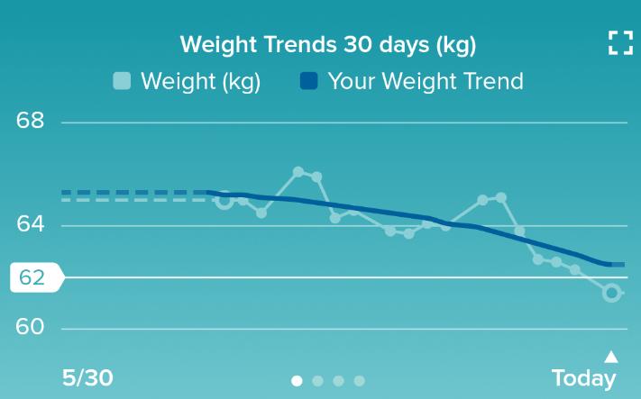 21 日目: 間欠的ファスティングでちょろく脂肪殺す